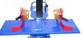 Holzspalter Profi H 85-22 / Schlepperhydraulik