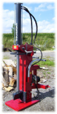 Holzspalter Profi H 251 / E-Motor + Zapfwelle