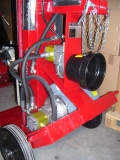 Holzspalter Profi H 125 / Schlepperhydraulik