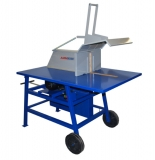 Roll-Tischkreissäge ARTS 650